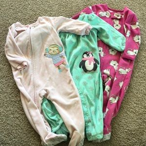 Other - Cozy Jammies